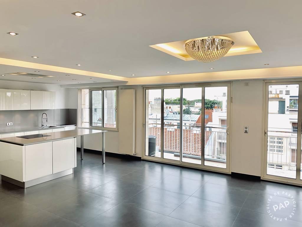 Immobilier Saint-Mande (94160) 1.290.000€ 115m²