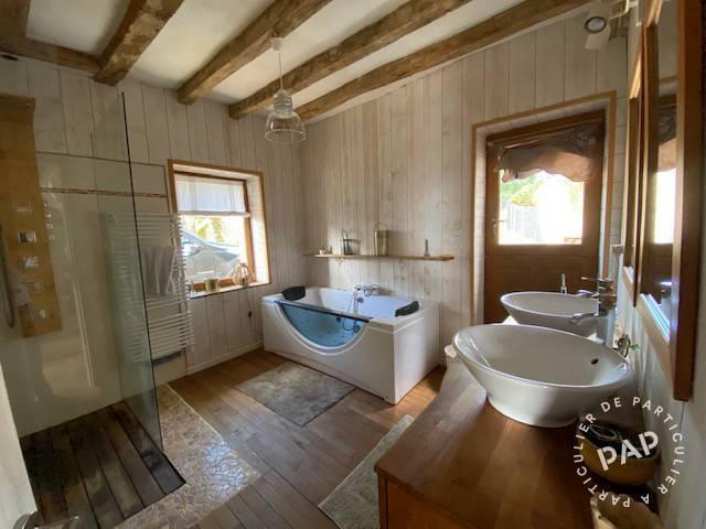Immobilier Bauge-En-Anjou (49150) 280.000€ 180m²