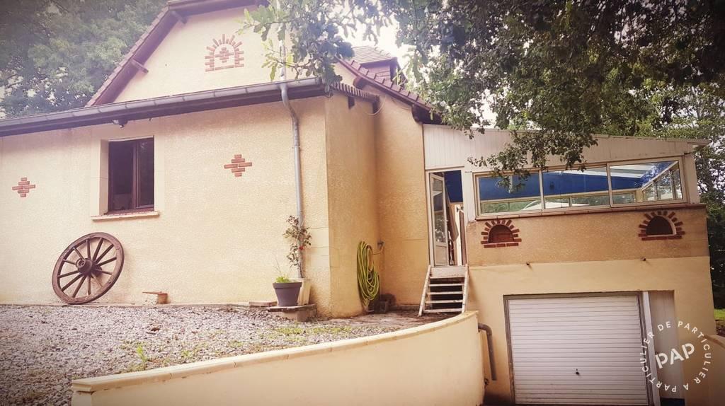 Maison 172m²