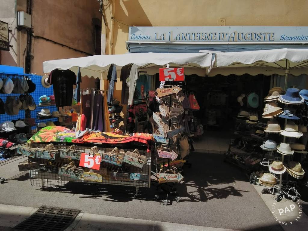 Vente Fonds de commerce