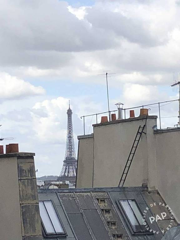 Appartement Paris 6E 2.800.000€