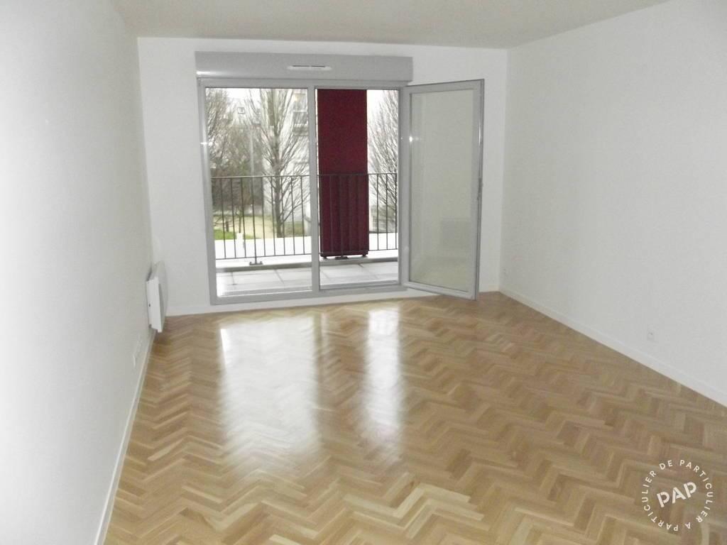 Location Appartement Romainville (93230) 64m² 1.450€