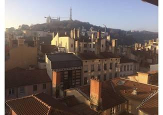 Location meublée appartement 3pièces 78m² Lyon 1Er - 1.530€