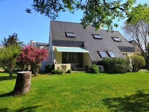 Vente maison 125m² Noyalo (56450) - 370.000€