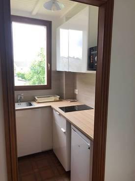 Location meublée appartement 2pièces 27m² Aulnay-Sous-Bois (93600) - 730€