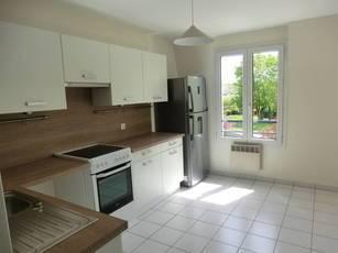 Location appartement 3pièces 70m² Senlis (60300) - 1.015€