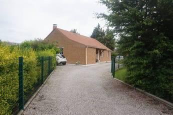 Vente maison 117m² Leforest - 283.000€