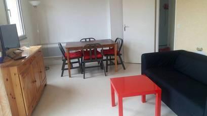 Location meublée appartement 2pièces 44m² Toulouse (31) - 660€