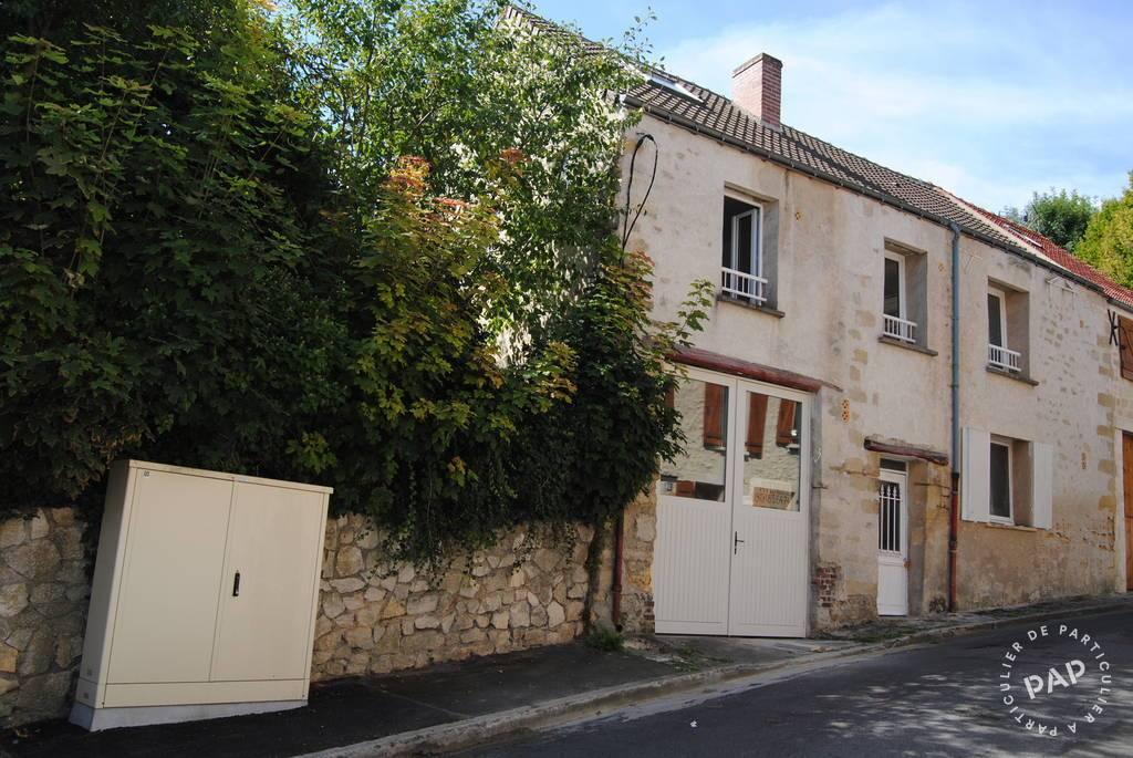 Vente maison 5 pièces Vauréal (95490)