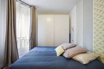 Location meublée appartement 2pièces 35m² Paris 7E - 1.490€
