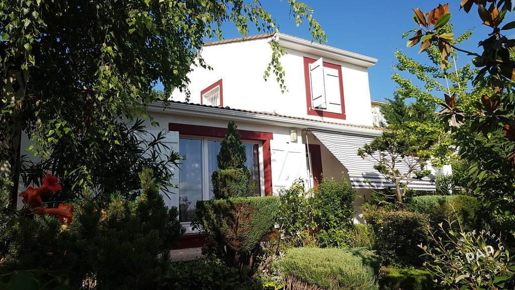 Vente maison 9 pièces Gratentour (31150)