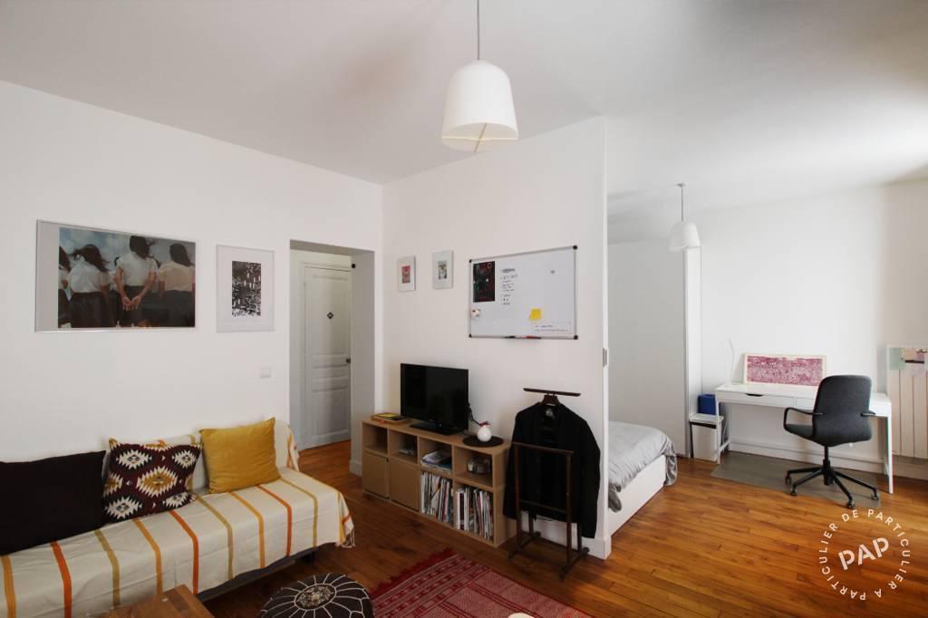 Vente Appartement Paris 13E 36m² 392.000€