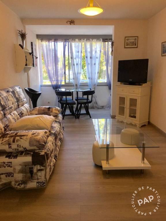 Location Appartement La Grande-Motte (34280) 28m² 480€