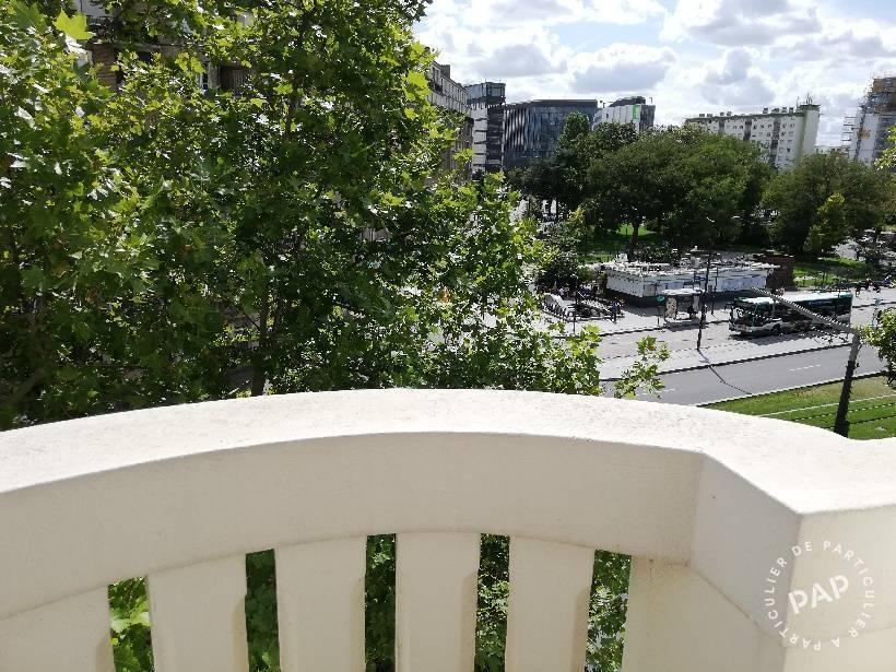 Vente Appartement Paris 13E 40m² 380.000€