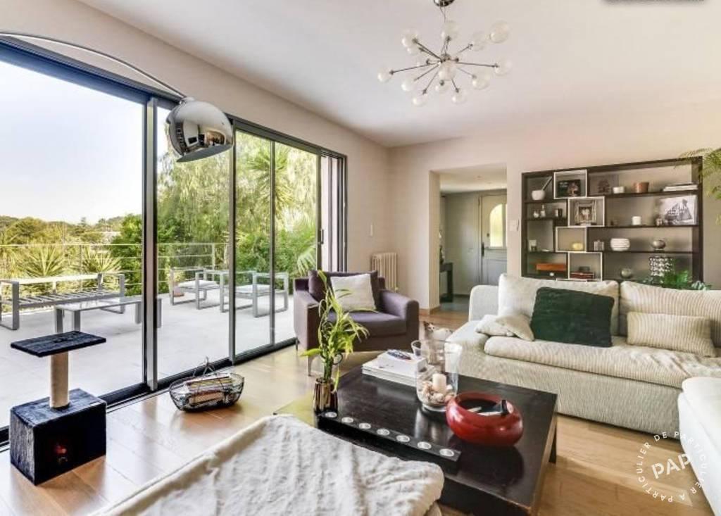Vente Maison Le Cannet (06110) 160m² 720.000€