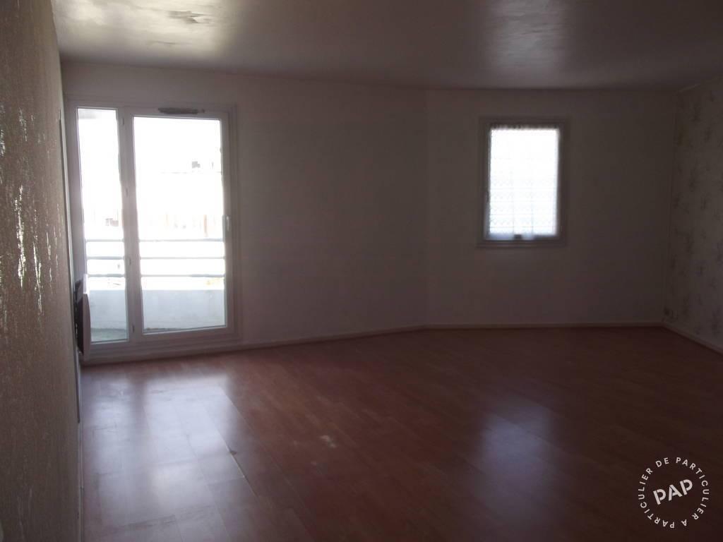 Vente Appartement Noisy-Le-Grand (93160) 55m² 201.000€