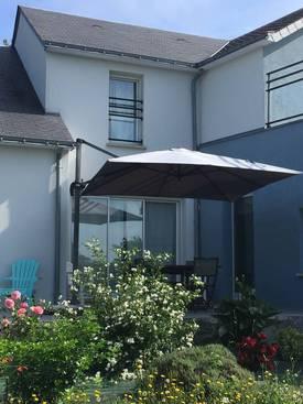 Vente maison 200m² Saint-Nicolas-De-Redon - 300.000€
