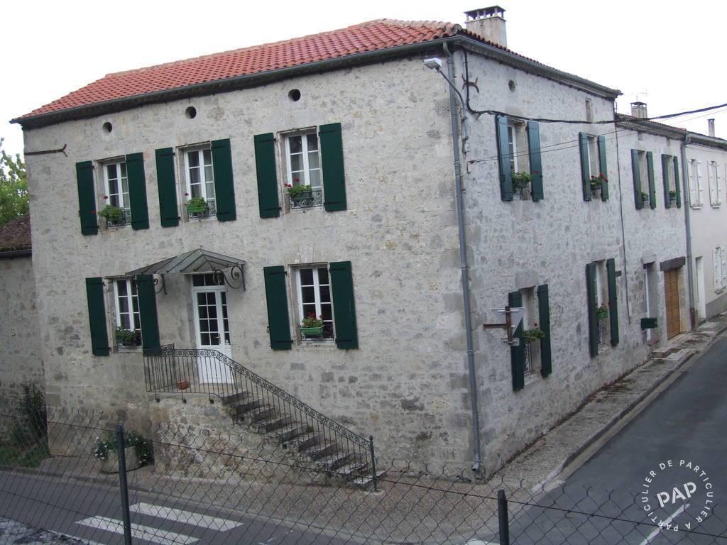 Vente Maison Saumont (47600) 250m² 215.000€