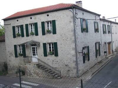 Vente maison 250m² Saumont (47600) - 225.000€