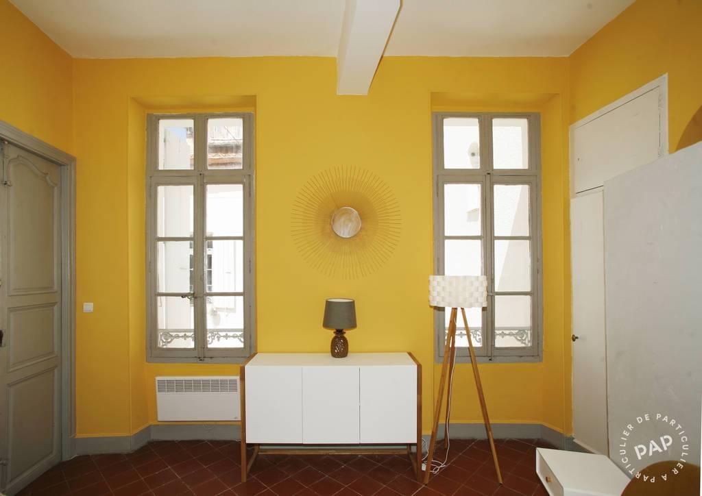 Location Appartement Perpignan (66) 17m² 380€