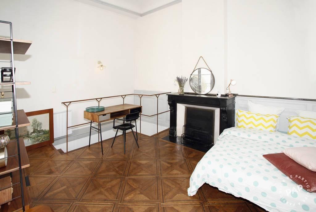 Location Appartement Perpignan (66) 28m² 450€