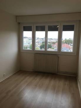 Location appartement 21m² Melun (77000) - 450€