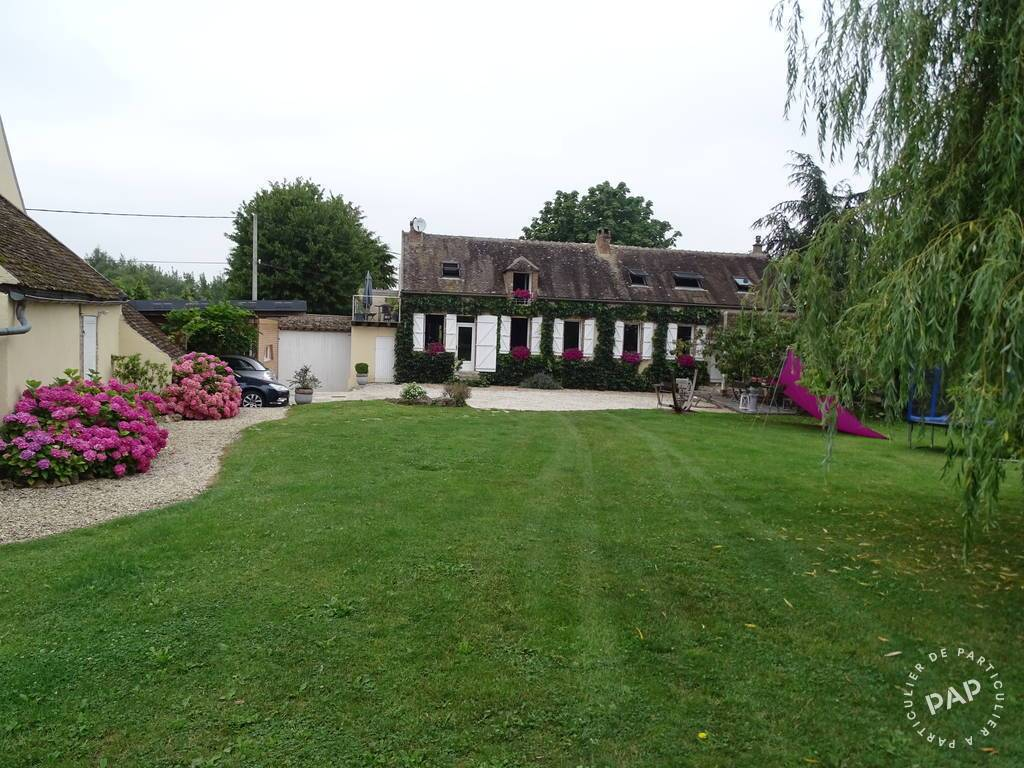 Vente Maison Nailly (89100) 180m² 299.000€