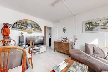 Vente appartement 2pièces 41m² Paris 13E - 360.000€