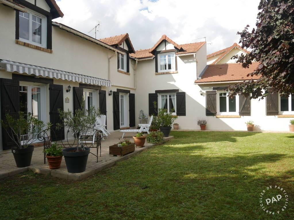 Vente Maison Savigny-Sur-Orge (91600) 160m² 528.000€