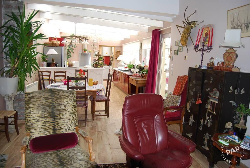 Vente Maison Luc-Sur-Mer (14530) 155m² 328.000€