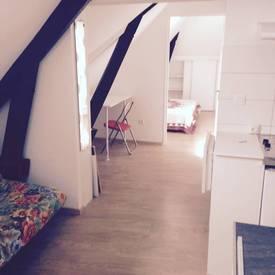 Location meublée appartement 2pièces 32m² Amiens (80) - 750€