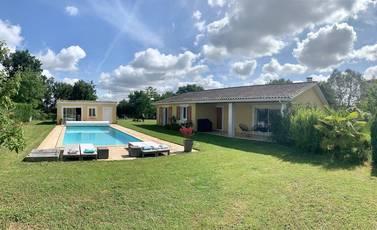 Vente maison 140m² Arveyres (33500) - 359.000€