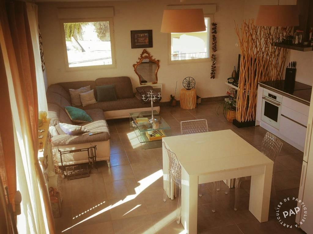 Vente Appartement La Colle-Sur-Loup (06480) 84m² 439.000€