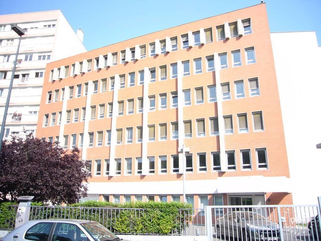 Location Bureaux et locaux professionnels Clichy (92110) 115m² 1.520€