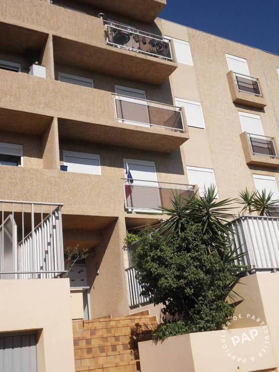 Location Appartement Toulon (83) 75 m² 810 €