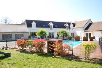 Vente maison 340m² Saint-Saturnin (72650) - 640.000€
