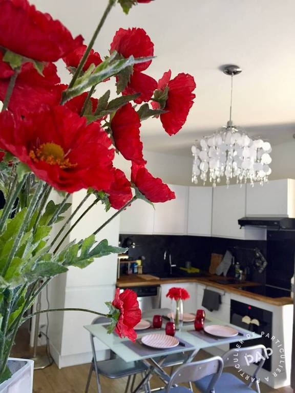 Location Appartement Cagnes-Sur-Mer (06800) 58m² 1.100€
