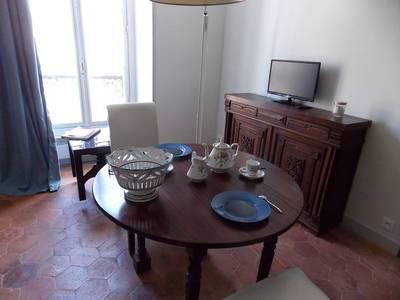 Location meublée appartement 2pièces 29m² Versailles (78000) - 1.160€