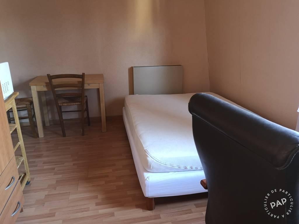 Location Appartement Champs-Sur-Marne (77420) 22m² 530€