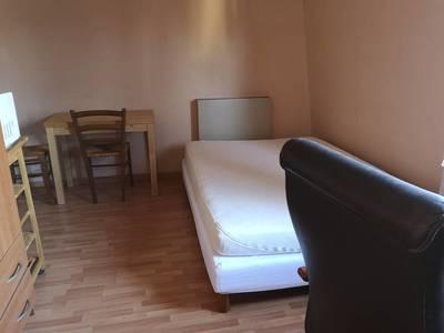 Location meublée chambre 22m² Champs-Sur-Marne (77420) - 530€