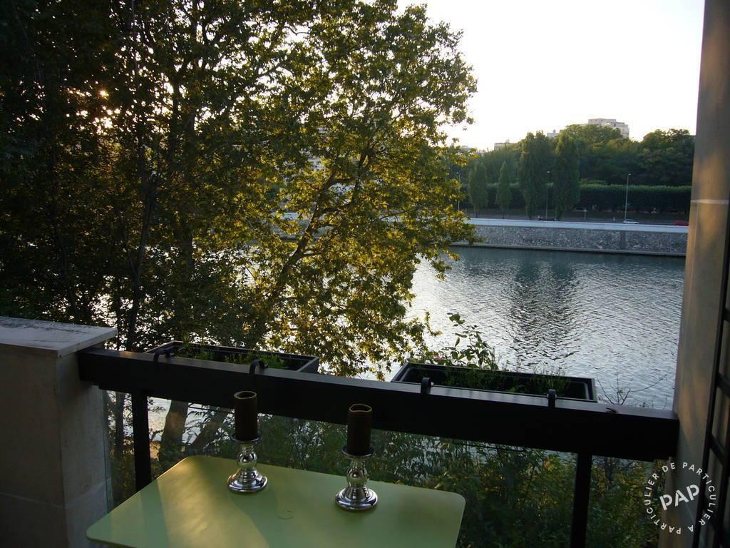 Location Appartement Neuilly-Sur-Seine (92200) 87m² 2.800€
