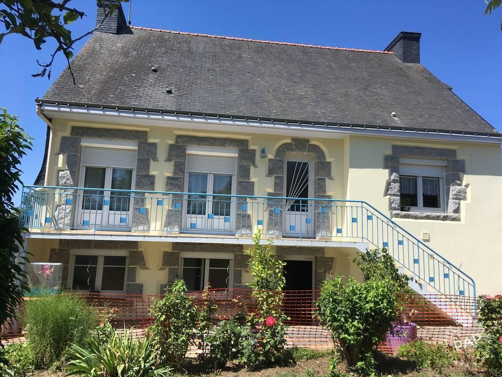 Vente Maison Inzinzac-Lochrist (56650) 144m² 220.000€