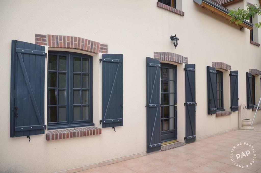 Location Maison Tremblay-Les-Villages (28170) 116m² 870€