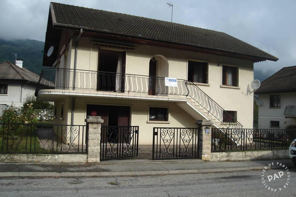 Location maison 4 pièces La Rochette (73110)