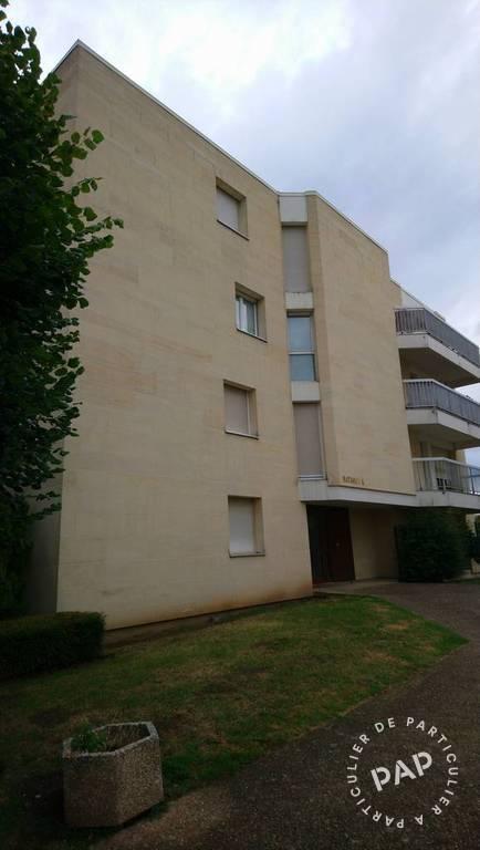 Location Appartement Monchy-Saint-Eloi (60290) 52m² 720€