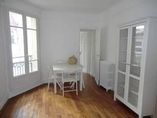 Location meublée appartement 2pièces 38m² Boulogne-Billancourt (92100) - 1.165€