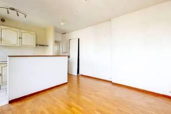 Vente appartement 2pièces 28m² Saint-Denis (93) - 118.900€