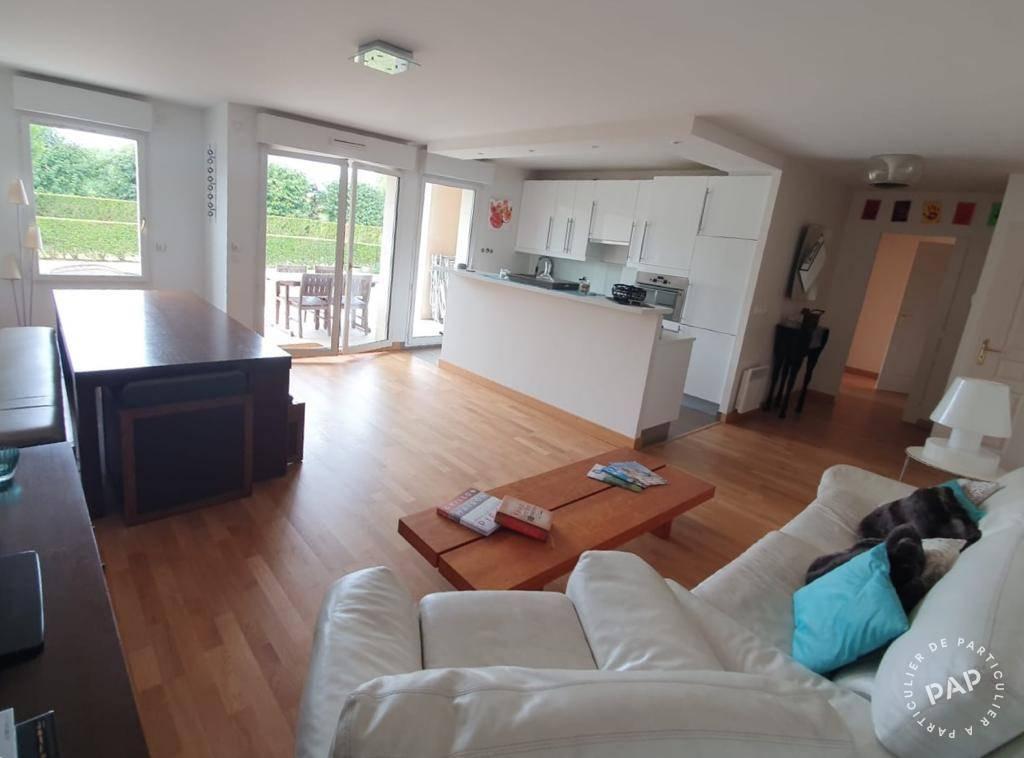 Vente Appartement Tourgéville 74m² 445.000€