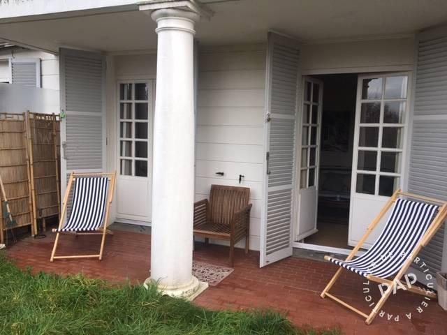 Location Appartement Trouville-Sur-Mer 22m² 590€