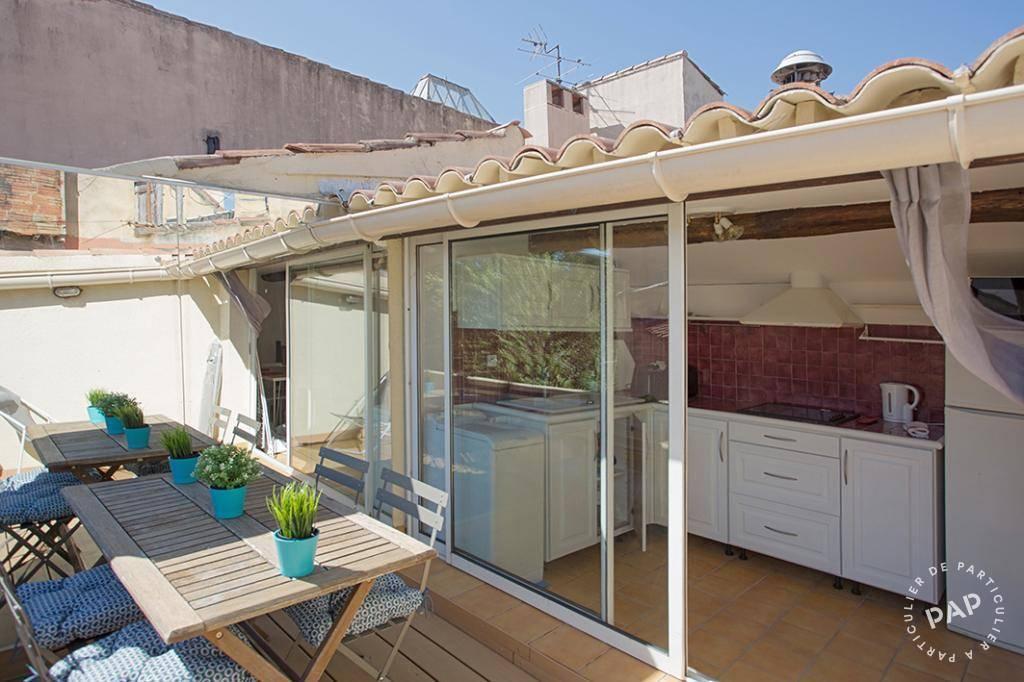 Location Appartement Toulon (83) 48m² 670€